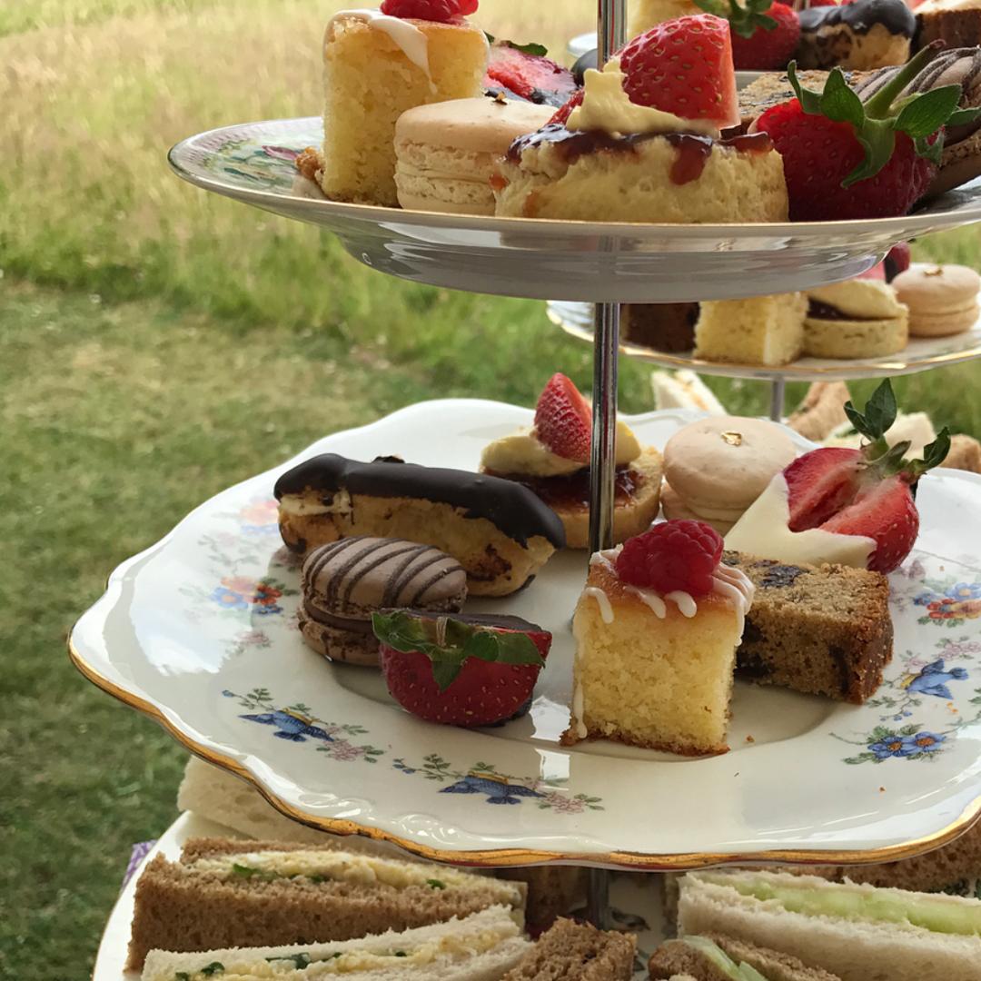 tea parties stella grove