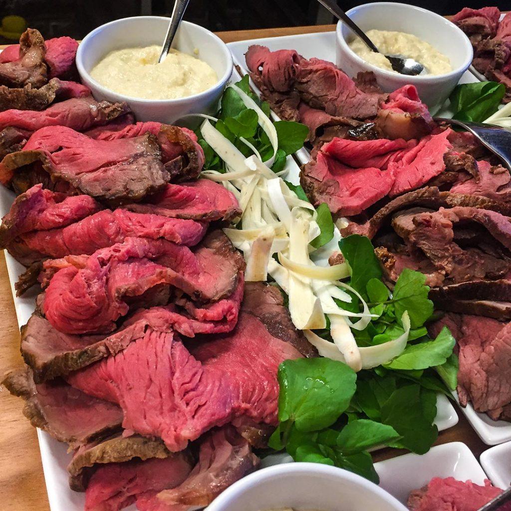 Sirloin Beef Stella Grove